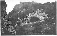 BR80425 dove holes dovedale    real photo   uk