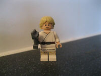 Lego Star Wars Luke Skywalker taken from 75173 from Brand New