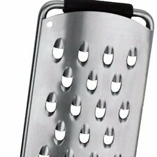 Grasp 7004 Extra Coarse Grater Professional Deluxe Stainless Steel Sharp Blade