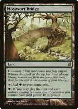 Howltooth Hollow Lorwyn PLD Land Rare MAGIC THE GATHERING MTG CARD ABUGames