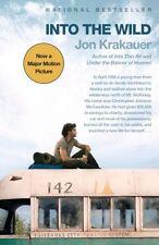 (2) UNREAD Jon Krakauer PB TPB Lot: Into the Wild + Under Banner of Heaven, FINE