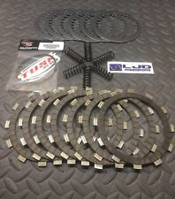 HONDA CRF450R 2002–2008 Tusk Clutch Kit Gasket Springs Friction Plates
