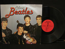 SILVER BEATLES, Historic Records, HIS 11182, HOLLAND IMPORT