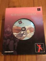 SQUARE MILLENNIUM COLLECTION Xenogears Elly ver. SONY PlayStation game