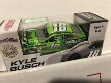 2013 Action 1/64 Kyle Busch #18 Doublemint Camry