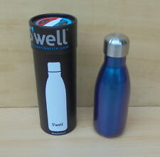 S´Well Thermoflasche Isolierflasche 260 ml Galaxy Collection Neptune Marble blau