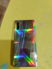 Samsung Galaxy Note10+ SM-N975U - 256GB - Aura Glow (Unlocked) (Single SIM) - 1…