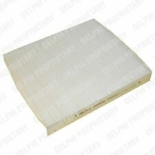 Pollen Cabin Filter for MERCEDES W463 CHOICE1/2 CDI D TD Diesel Petrol Delphi