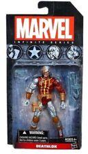 "Deathlok Marvel Universe Infinite Series 3.75"" Action Figure Hasbro"