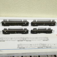 Märklin 42751 H0 Set 4x Schnellzugwagen DRG Epoche 2 sehr gut erhalten in OVP
