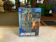 HASBRO 2020 GI-JOE CLASSIFIED SERIES WAVE 2 Gung-Ho 6? FIGURE NIP