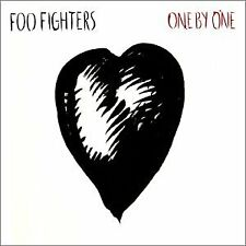 Foo Fighters / One By One [Limited Edition CD & DVD] *NEW* CD