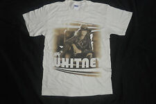 NEW XL WHITNEY HOUSTON Nothing But Love 2010 Tour Concert Tee Shirt Top T-Shirt