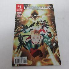 Marvel Ultimates 2 (2016) #1 NM