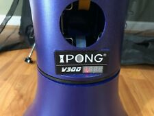 iPong V300 Table Tennis Training Robot With Oscillation andiPong Carbon net