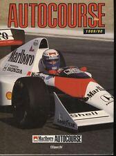AUTOCOURSE 1989-1990