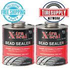 2x CANS 14-101 Xtra Seal Bead Sealer (32oz)14-101 Tire Sealer $15.00 per Can!