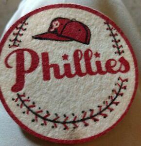 Vintage Philadelphia Phillies Patch