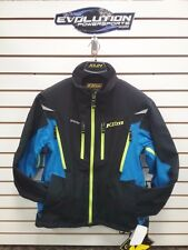 KLIM STORM PARKA MENS XL BLUE 5045-002-150-200