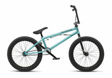 WE THE PEOPLE 2019 VERSUS 20.65 METALLIC MINT GREEN COMPLETE BMX BIKE 20.65""
