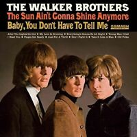 Walker Brothers	The Sun ain't gonna shine anymore (New Vinyl)