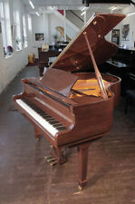 More details for a 2016, bentley baby grand piano in walnut. 3 year warranty