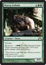 Gatecrash ~ SKARRG GOLIATH rare Magic the Gathering card