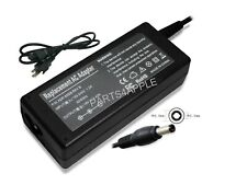 AC Adapter Charger For Toshiba Satellite C655D-S5192 L750D-ST4N01 T115D-S1120