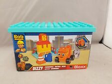 Bob the Builder Bloxx Construction Set Dizzy new fits with Duplo