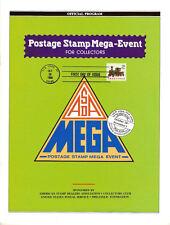#2719 Show Program 29c Steam Engine Stamp