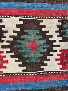 Antique Shirvan Kilim
