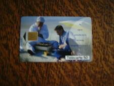 telecarte publi-plage 50 unités 09/98 SO3