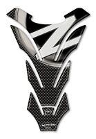 PARASERBATOIO ADESIVI/STICKERS 3D SERBATOIO MOTO KAWASAKI Z 750-1000 Z750 Z1000
