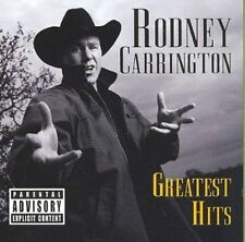 Greatest Hits 0724359416427 by Rodney Carrington CD