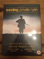 Saving Private Ryan - WWII Collection [DVD] [1998]
