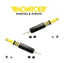 NEW Ford Lincoln Pair Set of Rear Left and Right Shock Absorbers Monroe 550055
