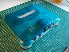 Nintendo 64 Console (NTSC) RGB | Region | Deblur | LED Mod | Plays Jap / US Game