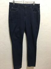 NYDJ NOT YOUR DAUGHTER'S JEANS 12P AMI SKINNY LEG STRETCH JEANS 129