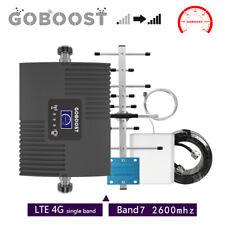 Goboost LTE 2600MHz Band7 Handy-Signalverstärker Repeater Booster Yagi Antenna