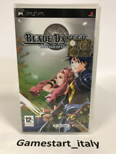 BLADE DANCER LINEAGE OF LIGHT - SONY PSP - NUOVO SIGILLATO - NEW SEALED PAL