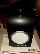 The Sharper Image EC-W130 Wireless Bluetooth Speaker Batteries Included