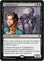 MTG Magic : Playset (4x) Culpabilivore Commander 2016 VF