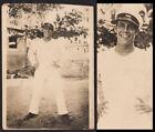 SEXY+SMILE+LATIN+LOVER+MAN+SAILOR+CAP+w+SPANISH+LETTER+%7E+1926+VINTAGE+PHOTO+gay
