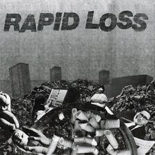 Rapid Loss (s/t) LP / Vinyl New (2013) Hardcore Punk