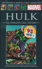 Hachette Marvel 93-Hulk, Panini