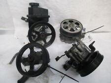 2008 Ford Focus Power Steering Pump OEM 117K Miles (LKQ~237156852)