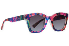 VonZipper Gabba Sunglasses Liquid Light Lab/ Grey