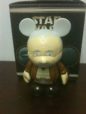 """Obi Wan CHASER 3"""" Vinylmation Star Wars Series #1 SOLD OUT RARE RETIRED"""