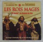 Les Rois Mages CD single Les inconnus El Dounia 2001