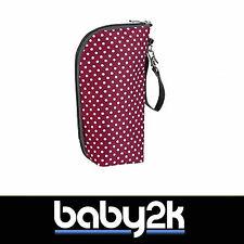 * vendita * Babymoov Ricambio Bottle Holder Popper per Baby Chic Borsa fasciatoio-BN